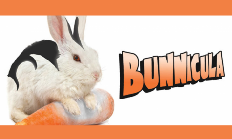 BUNNICULA: 7th Grade Highlight