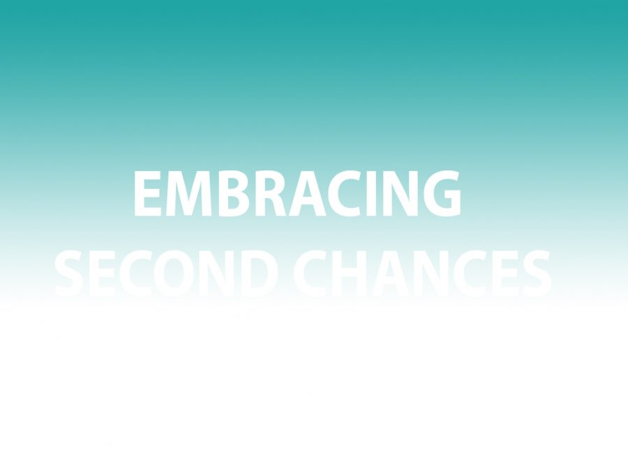 Embracing Second Chances:  The Transition Program